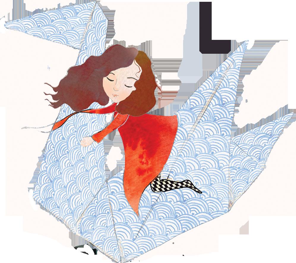 יונת קציר- חלומות מנייר